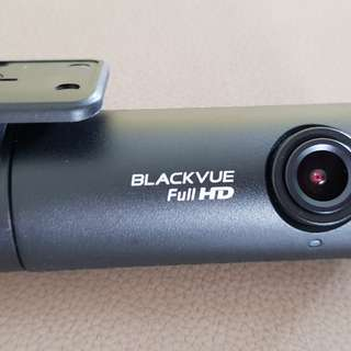 Blackvue Car Camera