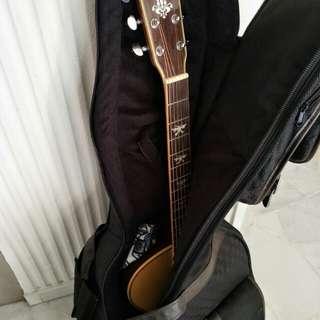 Lando Acoustics Guitar