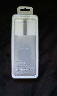 Samsung Battery Pack Fast Charging 充電尿袋 5100mAh USB C