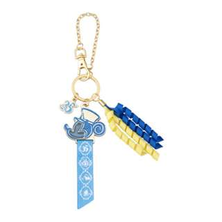 Tokyo Disneysea Disneyland Disney Resorts Sea Land 35th Anniversary Happiest Celebration Mickey Mouse Charm Preorder