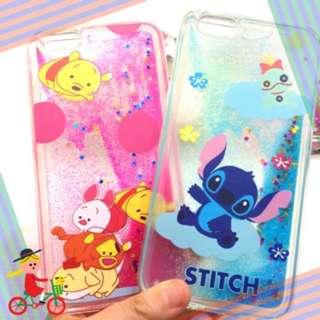 Iphone 6plus jelly water case / casing iphoria / silikon