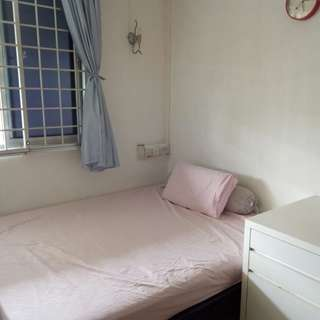Khatib Common Room for Rent