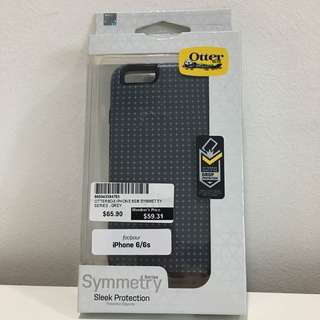 Otterbox Symmetry iPhone 6/6s Case: (All Adds Up)