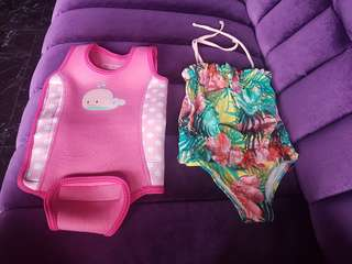 Mothercare Pink Baby Warmers