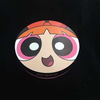 PowerPuff Girls inklasting pink cushion foundation