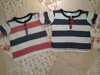 Miki t-shirts
