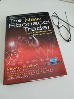 The New Fibonacci Trader
