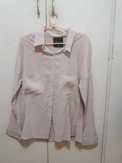 Glamour Blouse