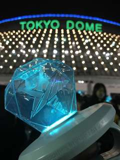 SHINee World The Best 2018 演唱會-手燈