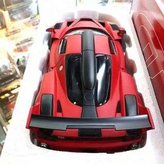 Ferrari MIG U1 1/18