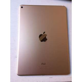 IPad Air 2 Gold 64GB in Excellent condition