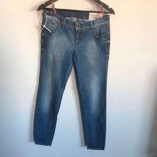 Gas skinny jeans - Sheyla Sz 29/30
