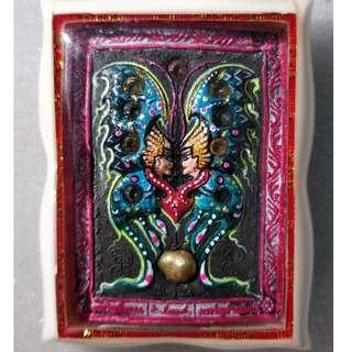 Kruba Krissana Thep Sampok Amulet