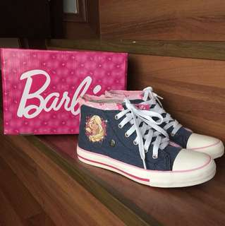Barbie Brand Girl's Shoes