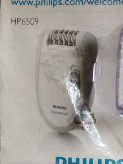Philips Epilator/Shaver