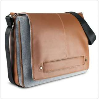 #STYLISH QUALITY MESSENGER BAG BRAND NEW