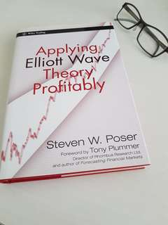Applying Elliot Wave Theory Profitability