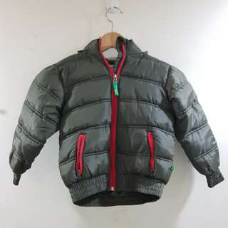 Winter Jacket 5-6 years old
