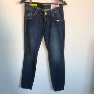 Gas skinny jeans - Sheyla Sz 28/30