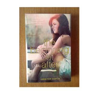 The Beginning Of After (Preloved, Paperback)