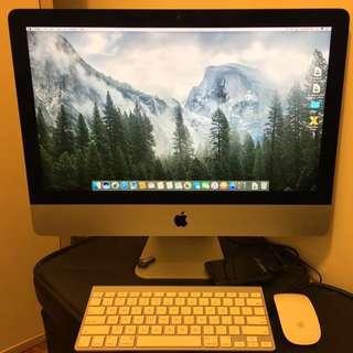 """iMac 2015 4K Retina - 21.5"""" Core i7 16Gb Ram"""