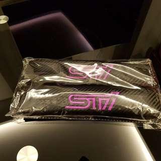 STI seat Belt protector