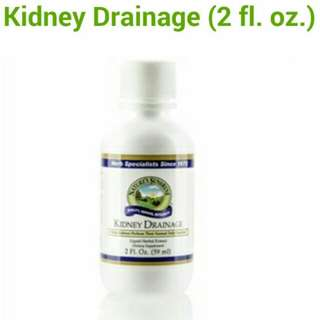 Nature Sunshine Kidney Drainage, 2 fl oz