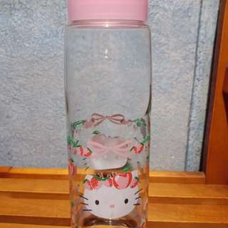 Hello Kitty Pitcher