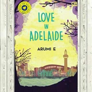 ebook - Love in Adelaide