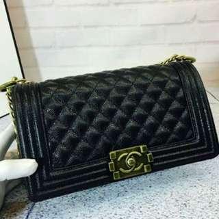 Chanel Bag Leboy