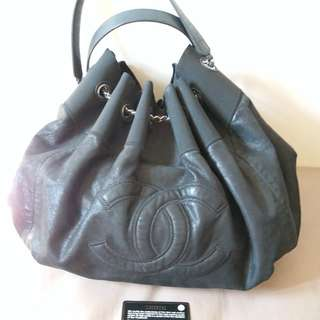 Chanel 黑色手袋