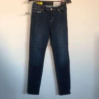 Gas skinny jeans Soraia - Sz 28/30