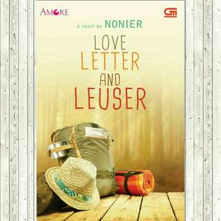 ebook ~ Love Letter and Leuser