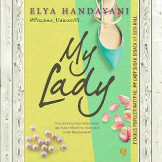 Premium ebook -My Lady