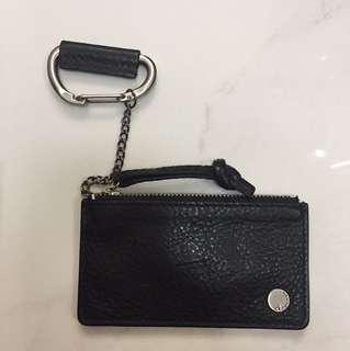 CK Calvin Kelvin wallet with chain ( Comme porter celine ysl Gucci )