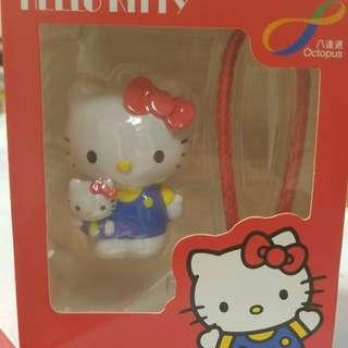 Hello Kitty 銷售版八達通