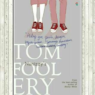 ebook - Tomfoolery