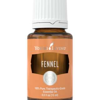 [MARCH PROMO] Young Living Fennel Essential Oil 15ml