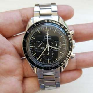 Omega Pre moon 861 with 1039 Bracelet