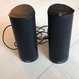 Dell speaker - USB/AUX