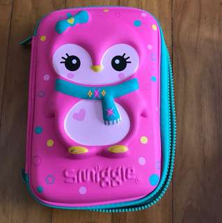Smiggle Pencil Case (Hardcase)