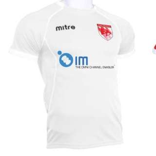 Simei United FC Mitre Home Kit 2018