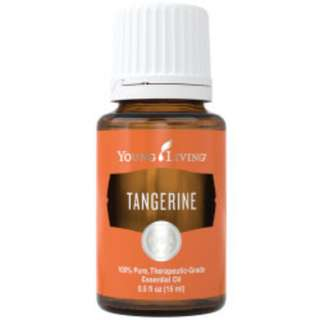 [MARCH PROMO] Young Living Tangerine Essential Oil 15ml