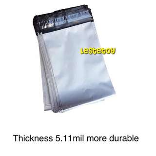 Polymailer Plastic Envelope 10x15cm Thick Durable Courier Bag