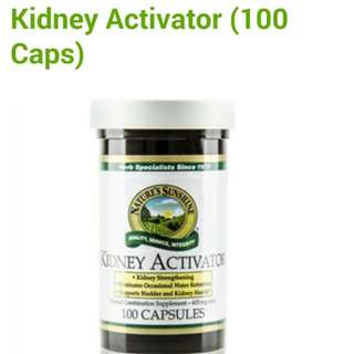 Nature Sunshine Kidney Activator