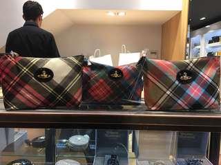 Westwood化妝袋(新款)