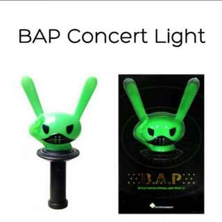 BAP LIGHTSTICK (UNOFFICIAL)