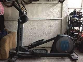 Elliptical Trainer Heavy Duty