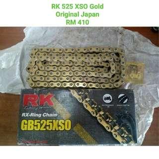 RK 525