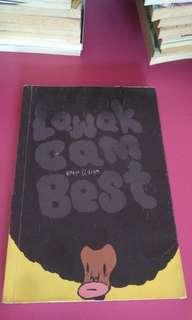 Lawak Cam Best